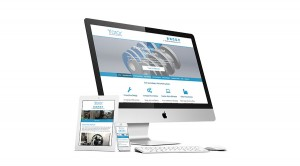 Rotor Design Solutions Ltd launches new website
