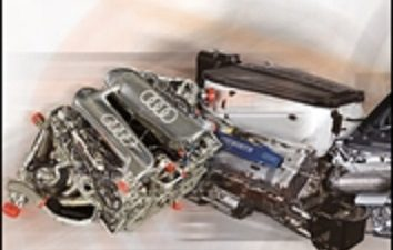 RDS offer methods to improve fuel pump efficiency for motor racing